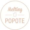 Logo Melting Popote