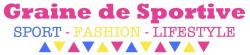 Logo Graine de Sportive