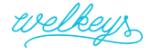 Logo Welkeys