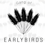 gang of early birds