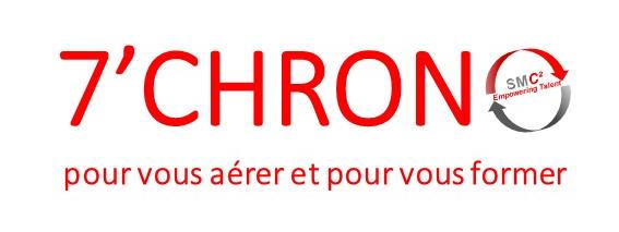 Logo seul 7' chrono 2020